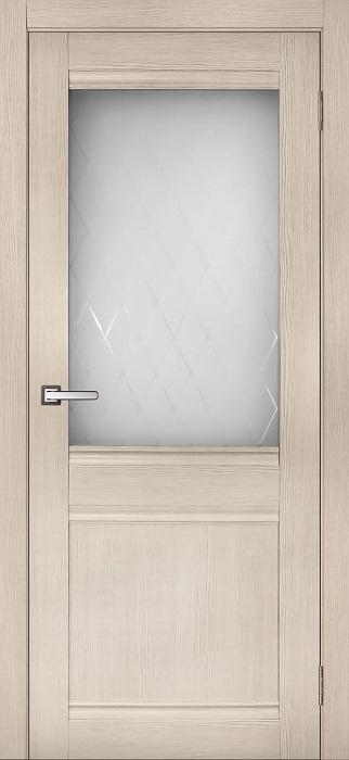 Дверь царговая М-10