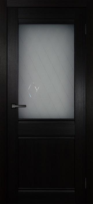 Дверь царговая  П-10