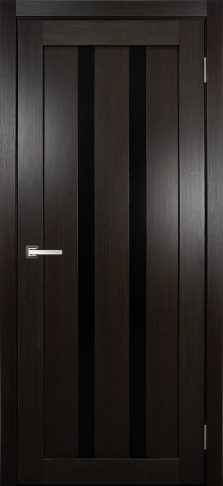 Дверь царговая П-8