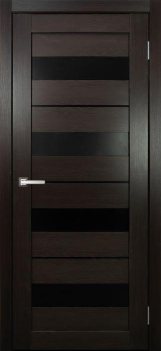 Дверь царговая П-4